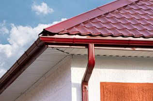 Gutters (Repair & Replace)